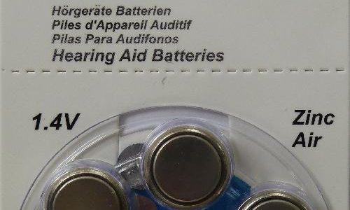 Zenipower #675<br>-30 batterier (ikke CI)